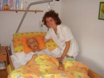 Hospic Prachatice 2.