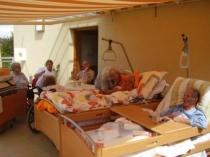 Hospic Prachatice 3.